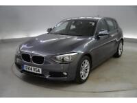 BMW 1 Series 116d EfficientDynamics 5dr [Business Media]