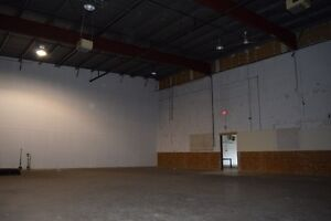 3,125 Sq. Ft. Warehouse available for immediate Occupancy St. John's Newfoundland image 5