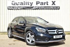 2014 Mercedes-Benz Gla Class 2.1 GLA220 CDI AMG Line (Executive Pack)