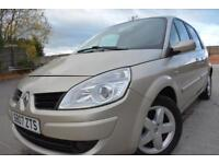 RENAULT SCENIC EXTREME 1.5 DCI DIESEL 5 DOOR MPV*LOVELY CONDITION*LONG MOT*