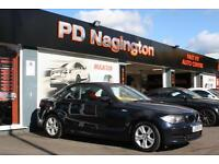 2009 BMW 1 SERIES 120d ES + BLUETOOTH + FULL SERVICE HISTORY