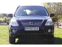 2005 Honda Cr-V 2.0 i-VTEC Executive 5dr