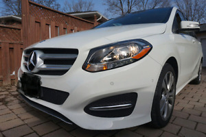 Mercedes Benz B250 4 Matic 2015 Premium Package