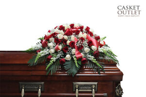 Funeral Flowers Service – Wholesale Pricing
