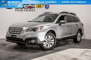 Subaru Outback 3.6R Touring TOIT.OUVRANT+MAGS+SIEGES.CHAUFFANTS