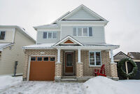 Extensively Upgraded Single Home In Avalon!