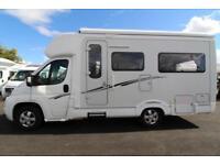 Autocruise Starspirit 2 Berth Motorhome for sale