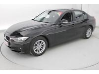 2014 BMW 3 SERIES 320d EfficientDynamics Business 4dr Step Auto
