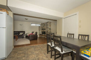 2 bedroom suite near university of Alberta and southgate
