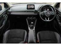 2017 Mazda 2 GT Hatchback Petrol Manual