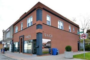 TURNKEY COMMERCIAL BUILDING - LITTLE ITALY