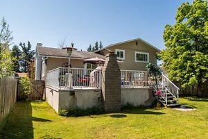 QUIET LOCATION, UPDATED HOME! Prince George British Columbia image 9