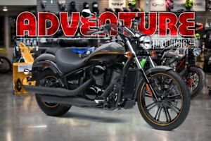 2019 Kawasaki Vulcan 900 Custom - Only $48 Weekly oac*