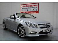 Mercedes-Benz E250CDI 201 Bhp 7G-Tronic CDI Sport - LOW RATE FINANCE £279 P/M