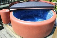 Spa Softtub 300 (6 personnes) 7 jets.