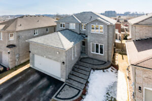 Family Living in an Ideal Location - 21 Surrey Drive, Barrie