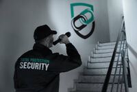 Saskatchewan Security Guard Course