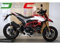 2016 Ducati Hypermotard 939 SP 987 Miles Ex-Demo