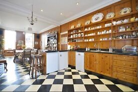 Large Double in a Amazing historic shared house
