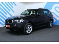 2015 BMW X5 3.0 30d M Sport Steptronic xDrive 5dr (start/stop)