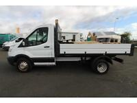 Ford Transit Tipper van for sale