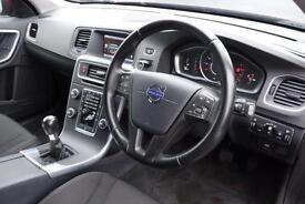2013 Volvo V60 2.0 TD Business Edition 5dr (start/stop)
