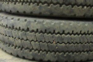 Continental General LMT400 Tires 19.5 INCH-225.70.19.5=90% THESE