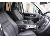 Land Rover Range Rover Sport SDV6 HSE LUXURY-REAR CAM-BLUETOOTH-SAT NAV