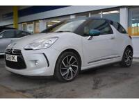 2015 65 CITROEN DS 3 BLUE 1.6 HDi GOOD & BAD CREDIT CAR FINANCE AVAILABLE