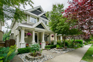 South Surrey home with optional basement suite!