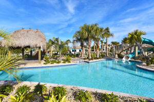 Sleeps 19  Orlando Villa   Canadian $ up!!  15 minutes to Disney