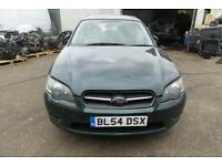 Subaru Legacy 2.0i SPORTS TOURER LOTS OF PARTS AVAILABLE CALL 01992 468 146