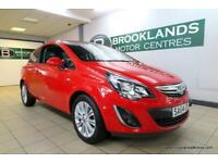Vauxhall Corsa 1.2I VVT A/C SE [2X SERVICES, HEATED SEATS and HEATED STEERING WH
