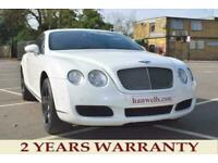 2004 Bentley Continental 6.0 GT 2dr Coupe Petrol Automatic