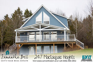 247 MACTAQUAC HEIGHTS RD, KESWICK RIDGE