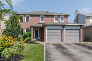 Beautiful 2 Story Home In A Desired Quiet Neighborhood