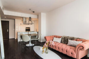 Luxury 1 BR Condo in Old Montreal