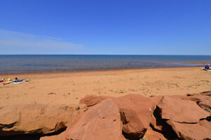 Savage Harbour Waterview Lots PEI Canada