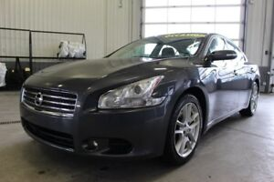 2011 Nissan Maxima 3.5 SV || TOIT OUVRANT || MAGS || SIEGES CHAU