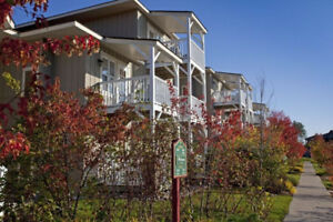 Vacation Ownership Carriage Hills/Horseshoe Valley Resort