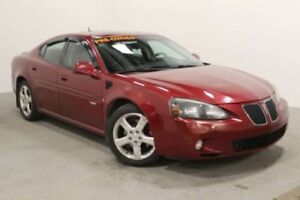2007 Pontiac Grand Prix   - AS IS - LEATHER -