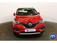 2019 Renault Kadjar 1.3 TCE S Edition 5dr Hatchback Petrol Manual