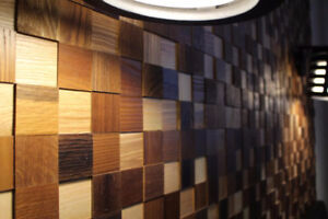 Wooden - Mosaic + Eco-Flooring - Business .