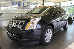 Cadillac SRX FWD 2013
