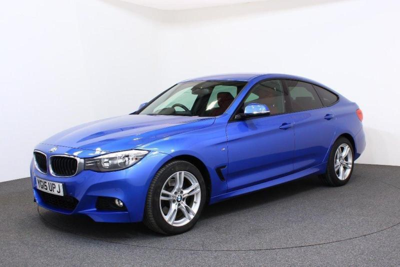 2015 bmw 3 series gran turismo 3 0 330d m sport gt sport auto xdrive 5dr in sheffield south. Black Bedroom Furniture Sets. Home Design Ideas