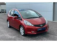 2015 Honda Jazz I-Vtec Ex Hatchback Petrol Manual