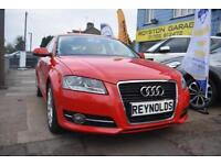 2012 12 AUDI A3 1.6TDi SPORT GOOD AND BAD CREDIT CAR FINANCE AVAILABLE
