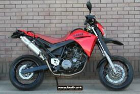 YAMAHA XT660 X 2005 - VIDEO TOURS AVAILABLE - CONTACTLESS DELIVERY