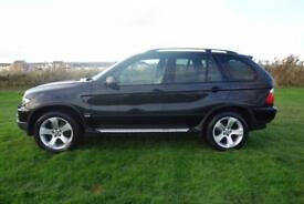 2004 BMW X5 3.0 d Sport 5dr
