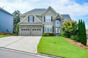 Beautiful houses for sale. Buyers get mortgage approval